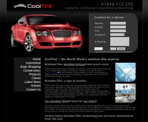 CoolTint.co.uk