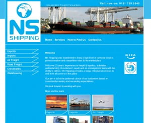 NS Shipping