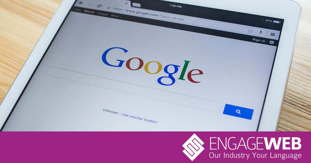 Google rolls out passage ranking for US English searches