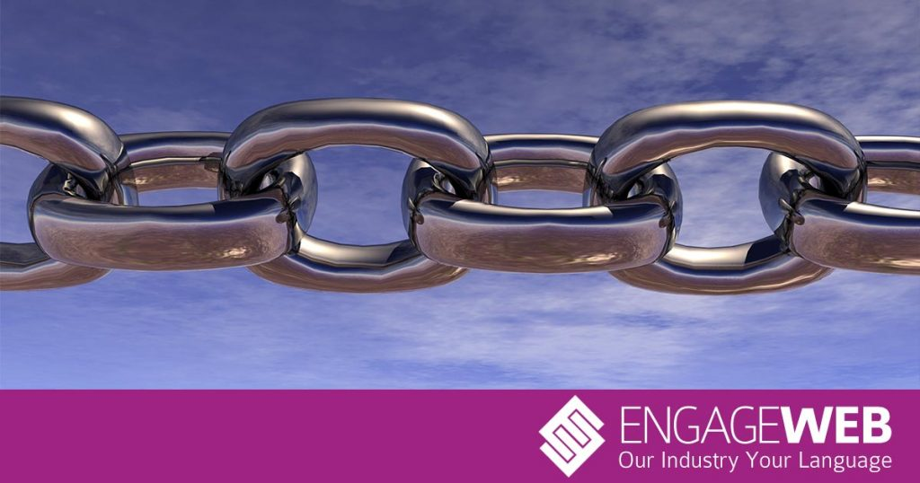 Are outbound links to authoritative websites good practice?