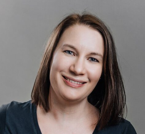 Emily Hughes, Parent Guide to GCSE