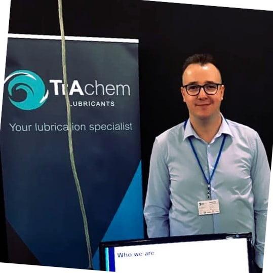 Daniel Tait - TrAchem Limited