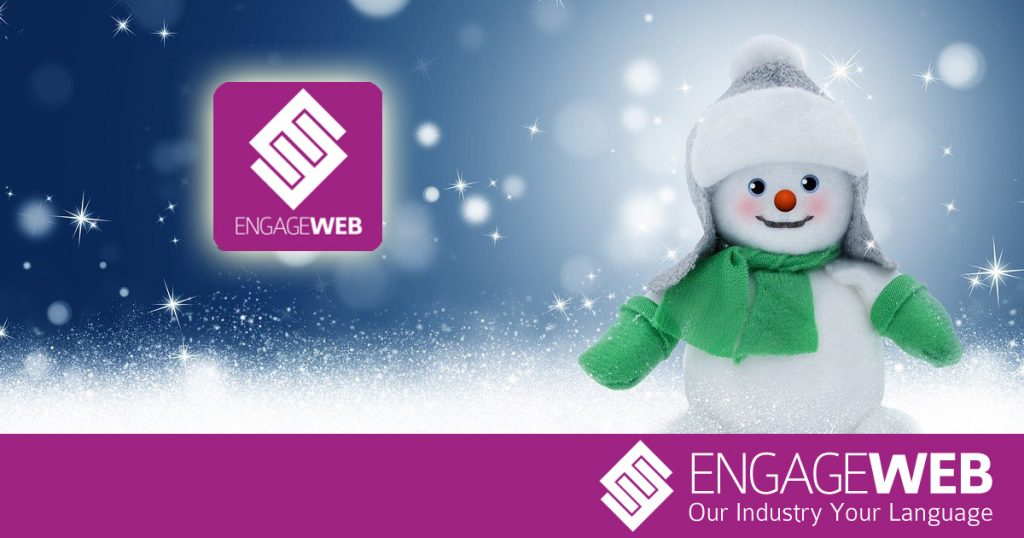 Merry Christmas from Engage Web!