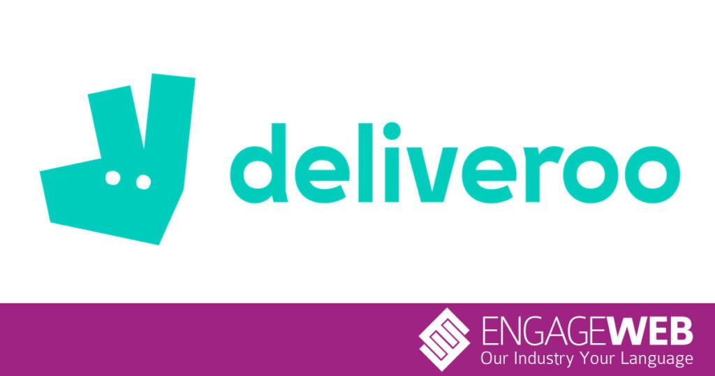 How Deliveroo made an April Fool of itself