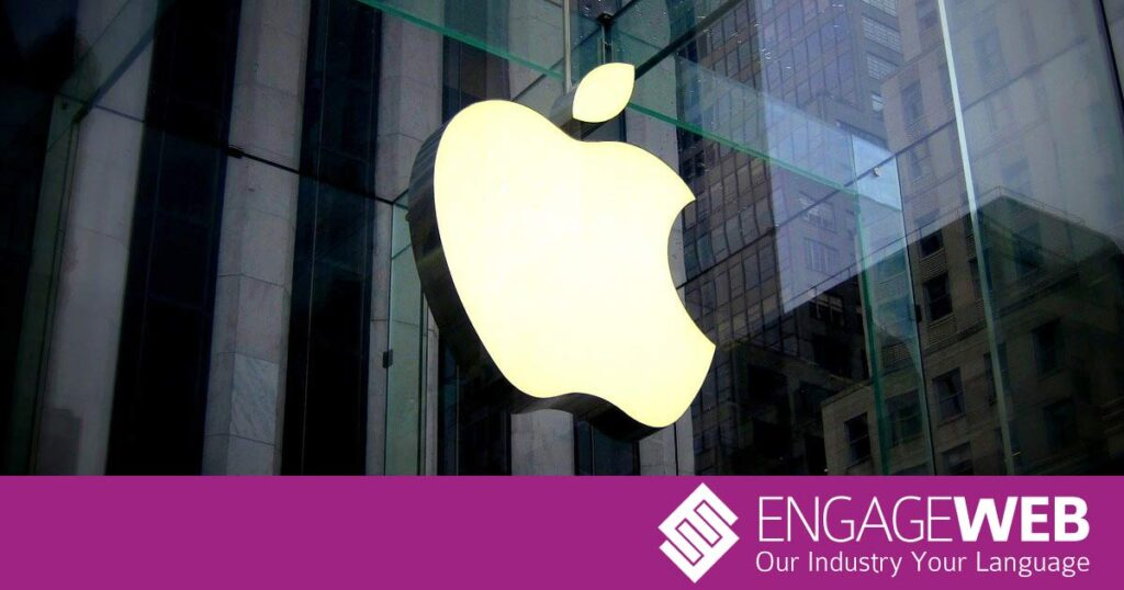 Is Facebook threatened by Apple's new announcements?