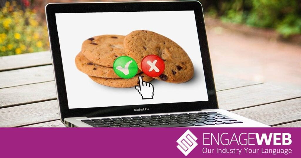 """""""Cookie banner terror"""" creates data protection concerns"""