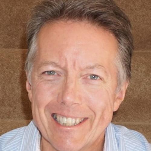 David Crick - EcoGreen Plant Hire