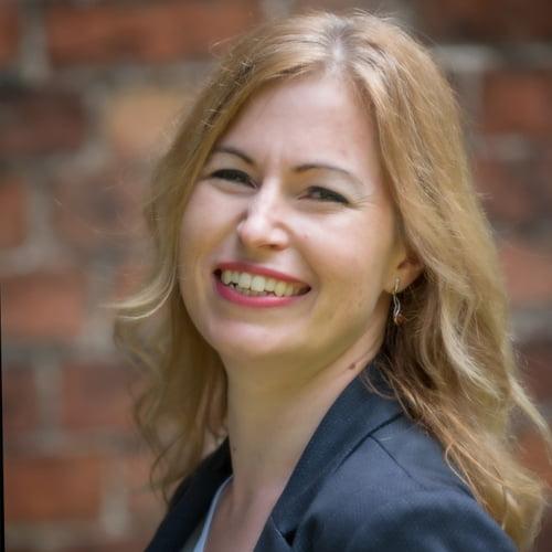 Lisa Whitehouse - Managing Director, Clever Vine
