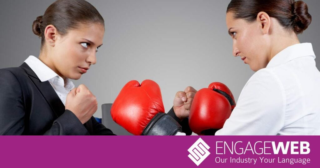 How do you manage conflict?